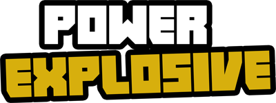 Canal de Youtube de Powerexplosive